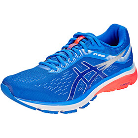 asics GT-1000 7 Shoes Men Illusion Blue/Silver